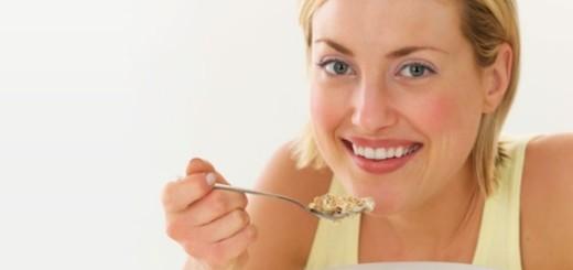 Использование отрубей при похудении